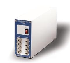 SDU 2004 4-Channel Solvent Degasser