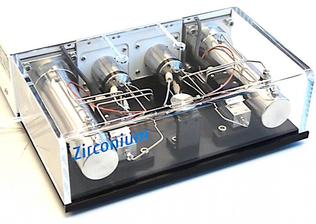 Zirconium™ Nano-LC Pump
